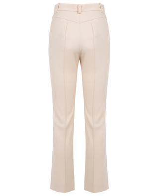 Pantalon en laine vierge CHLOE