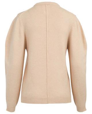 Round neck cashmere jumper CHLOE