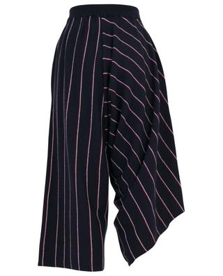 Pantalon asymétrique esprit sarouel STELLA MCCARTNEY