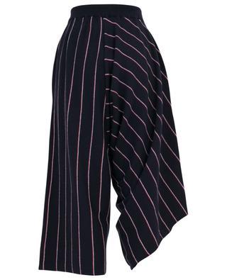 Punjabi spirit asymmetric trousers STELLA MCCARTNEY