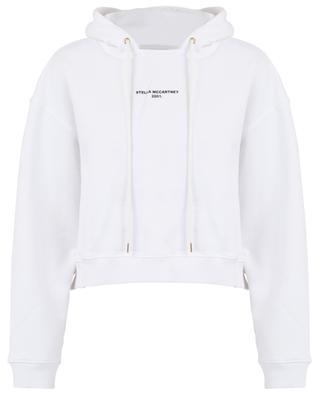 Kurzes Sweatshirt Stella McCartney 2001. STELLA MCCARTNEY