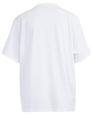 T-Shirt mit Stella Logo STELLA MCCARTNEY
