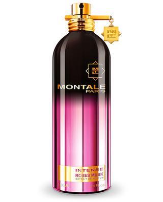 Intense Roses Musk eau de parfum MONTALE
