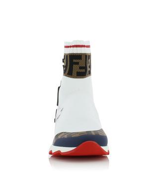 Fendi Mania high-top sock sneakers FENDI