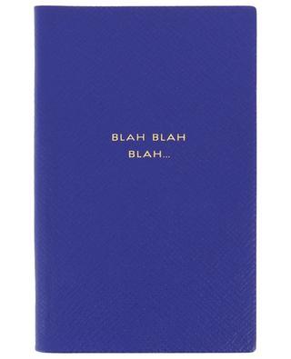 Blah Blah Blah... notebook SMYTHSON