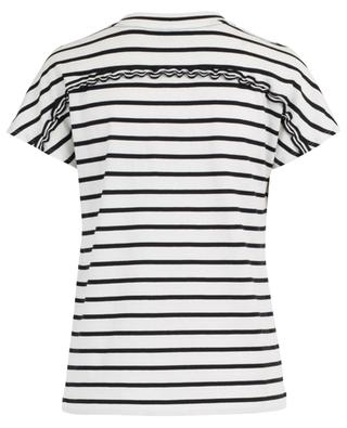 9572d2ca Women short-sleeved T-shirts | Bongénie-Grieder