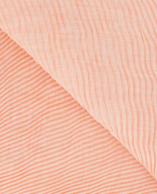 Grosser plissierter Schal MARC CAIN