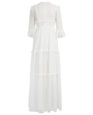 Langes Kleid aus Tüll NEEDLE &THREAD