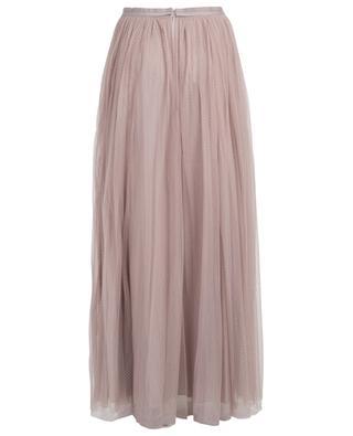 Long tulle skirt NEEDLE &THREAD