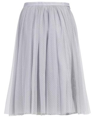 Tulle midi skirt NEEDLE &THREAD