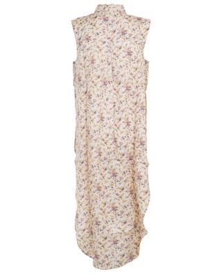 Gyptis sleeveless floral shirt MES DEMOISELLES
