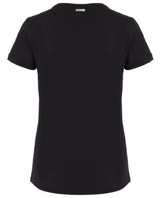 Offline is the new Luxury slogan T-shirt QUANTUM COURAGE