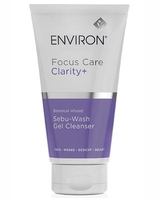 Gel nettoyant Botanical Infused Sebu-Wash Gel Cleanser - 150 ml ENVIRON SKIN CARE