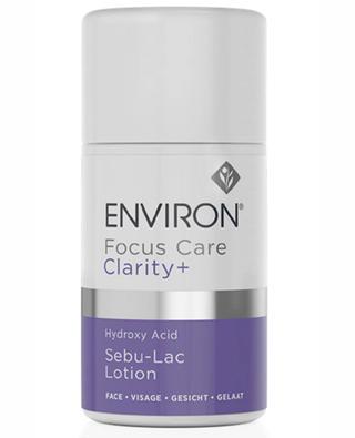 Lotion équilibrante Hydroxy-Acid Sebu-Lac Lotion - 60 ml ENVIRON SKIN CARE