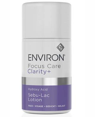 Lotion équilibrante Hydroxy-Acid Sebu-Lac Lotion - 60 ml ENVIRON SKIN CARE