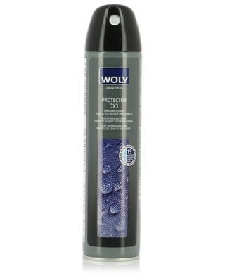 Imprägnierungsspray Protector 3X3 WOLY