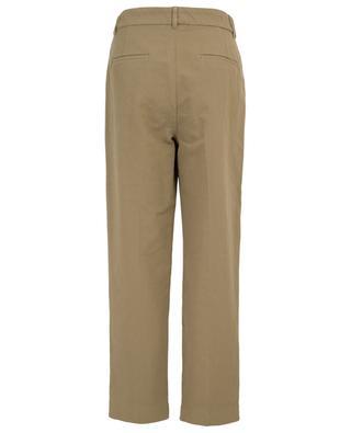 Pantalon large en coton SEE BY CHLOE