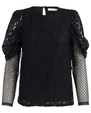 Lace top SEE BY CHLOE