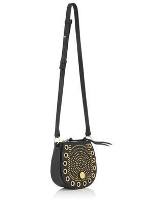 Mini Kriss stud adorned bag SEE BY CHLOE