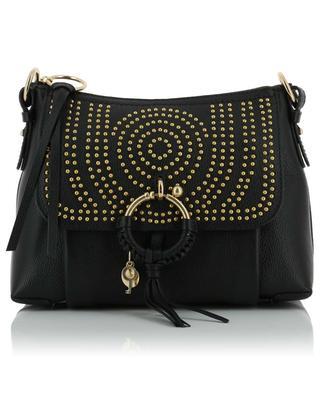 Joan grained leather shoulder bag SEE BY CHLOE