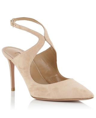 Talana suede sandals AQUAZZURA