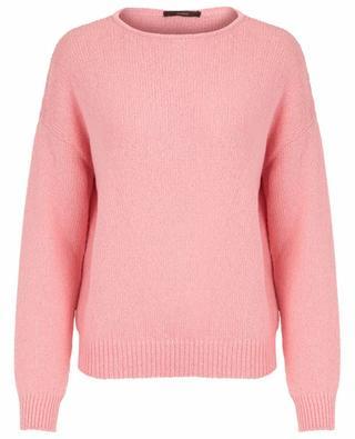 Pullover aus Baumwolle und Schurwolle WINDSOR