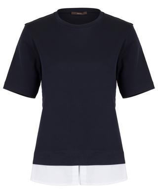 T-shirt en coton WINDSOR