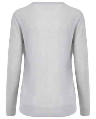 Cashair lightweight V-neck jumper JOSEPH