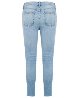 High Rise Ankle Ellerly skinny fit jeans RAG&BONE JEANS