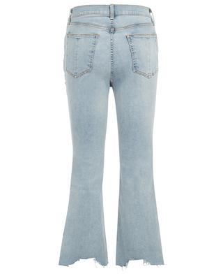 Clean Lynn Hana cropped bootcut jeans RAG&BONE JEANS