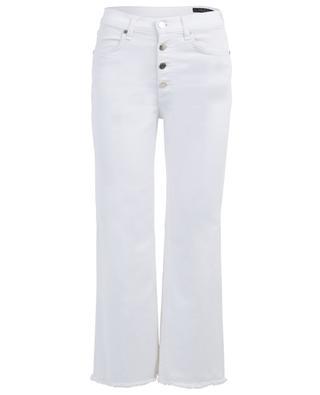 Justine high-rise flared jeans RAG&BONE JEANS