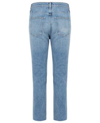 Farrah Ankle Cigarette cropped jeans RAG&BONE JEANS