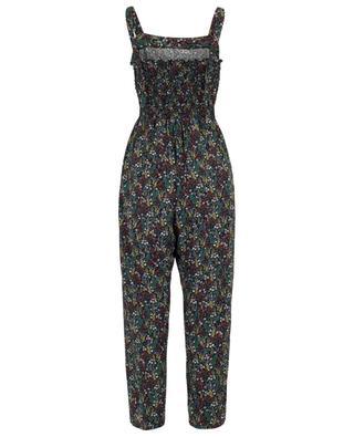 Serenite breezy floral jumpsuit TOUPY