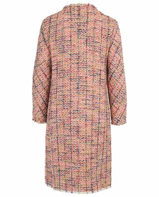 Mantel aus buntem Tweed ETRO