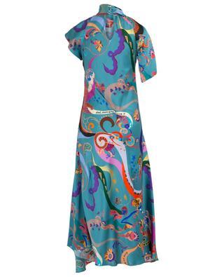 Day Dreamers long floaty dress ETRO