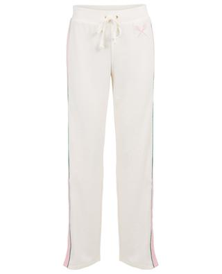 Juicy Tennis terry track trousers JUICY BY JUICY COUTURE