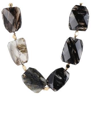 Collier en quartz Cybill BCHARMD
