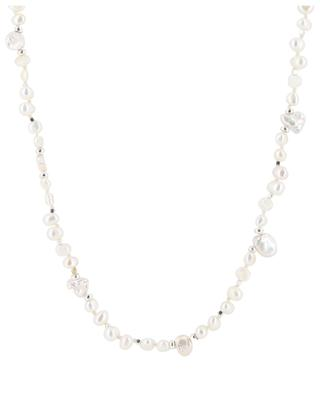 Sautoir en perles Grier BCHARMD