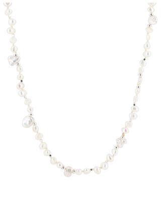 Lange Perlenkette Grier BCHARMD
