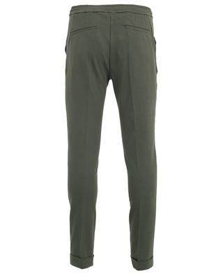 Jersey trousers PAOLO PECORA