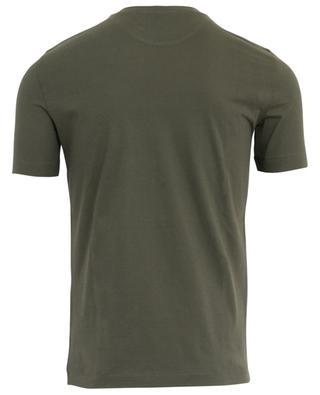 T-shirt en coton PAOLO PECORA