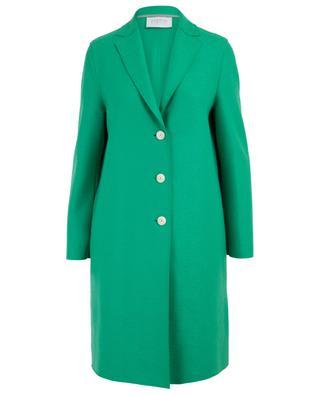 Mantel aus Schurwolle HARRIS WHARF