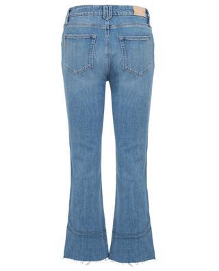 Ausgestellte verkürzte Jeans Colette Crop Flare PAIGE