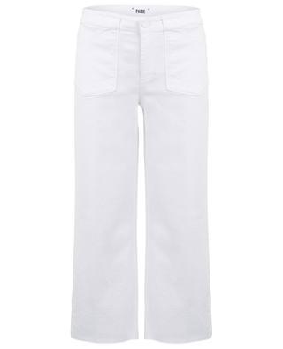 Weite Jeans mit hohem Taillenbund Nellie PAIGE