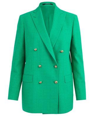 Blazer aus Tweed Jasmine TAGLIATORE