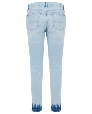 Jean slim taille haute Pyper 7 FOR ALL MANKIND