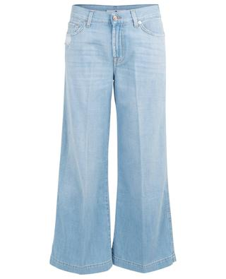 Ausgestellte Jeans Lotta Cropped Encinitas 7 FOR ALL MANKIND