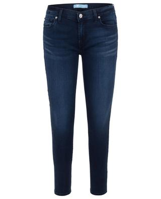 Jean b(air) The skinny crop 7 FOR ALL MANKIND
