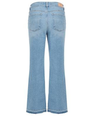 Verkürzte Jeans Vintage Boot Cropped 7 FOR ALL MANKIND