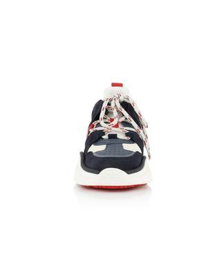 Multi-Material-Sneakers Kindsay ISABEL MARANT